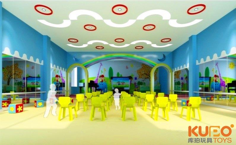 小学美术教室布置方案内容|小学美术教室布置方案图片图片